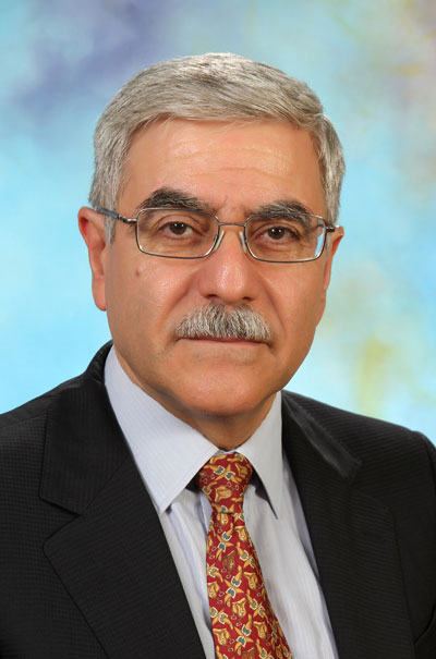 Abbas Shojaei