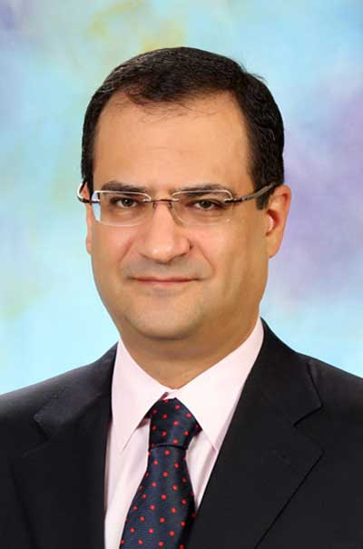 Abbas Vafadar