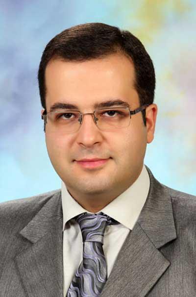 M.Kazem Taghdir