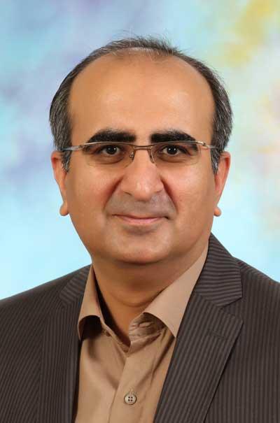 Masoud Asadpour